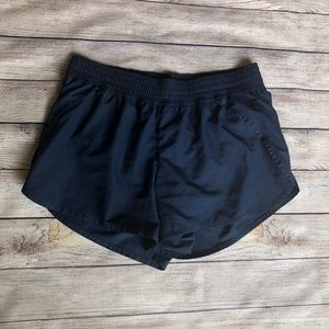 Champion Blue Running Shorts Size L